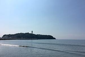 藤沢市 江ノ島